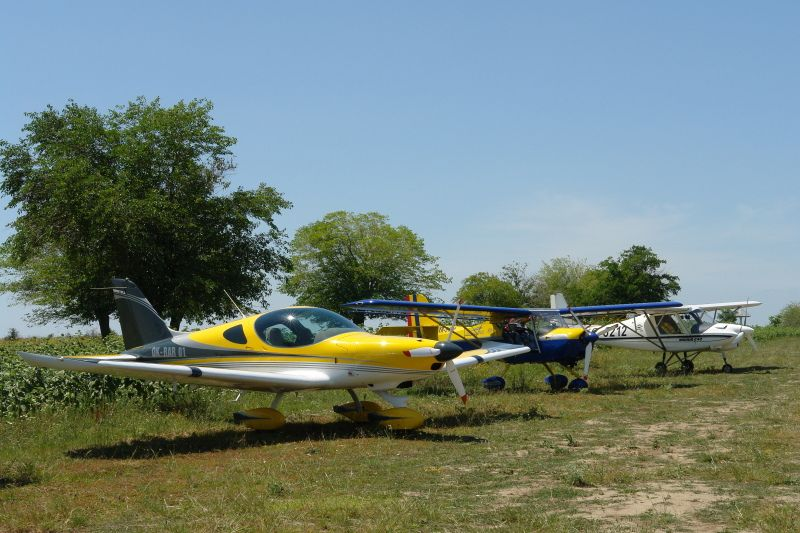Drobeta Fly In 2012 - Fifth edition DSC03155