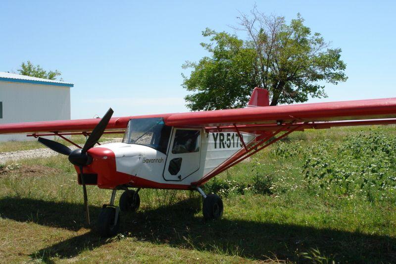 Drobeta Fly In 2012 - Fifth edition DSC03156