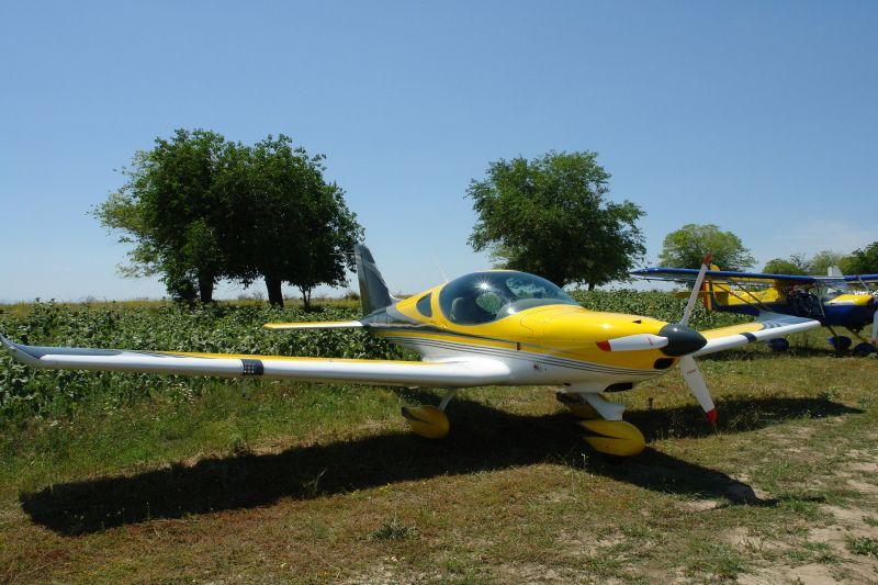 Drobeta Fly In 2012 - Fifth edition DSC03157