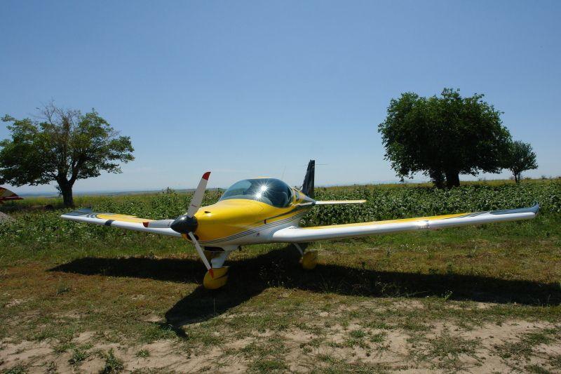 Drobeta Fly In 2012 - Fifth edition DSC03159
