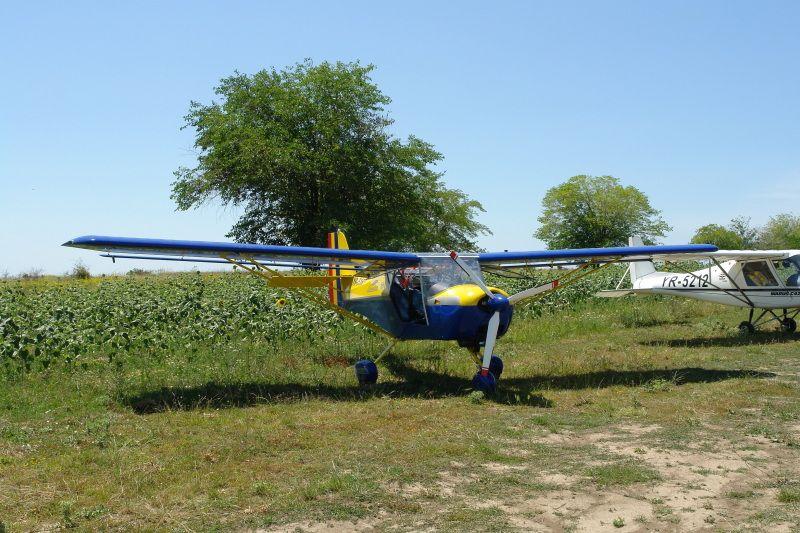 Drobeta Fly In 2012 - Fifth edition DSC03160