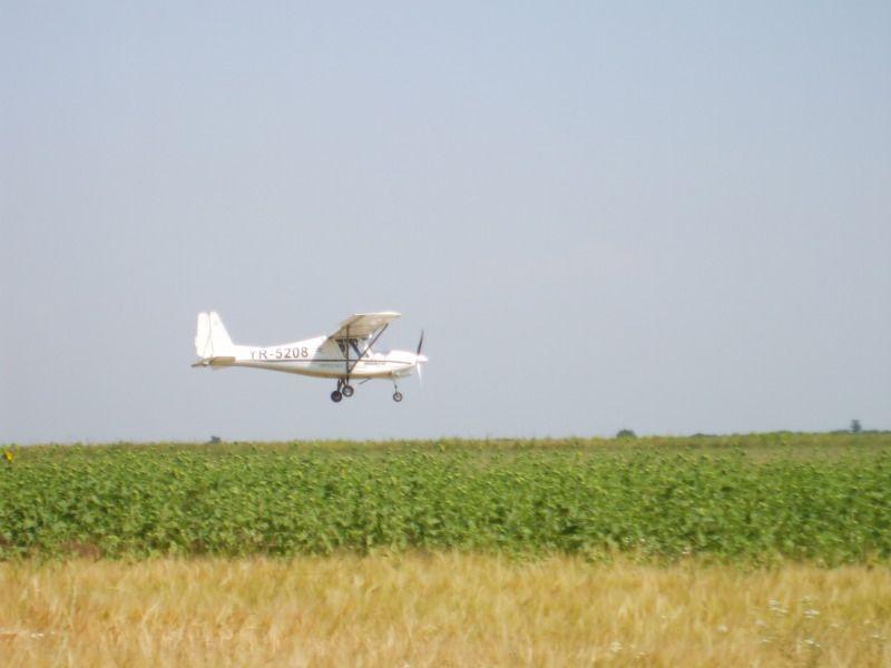 Drobeta Fly In 2012 - Fifth edition DSCF5140