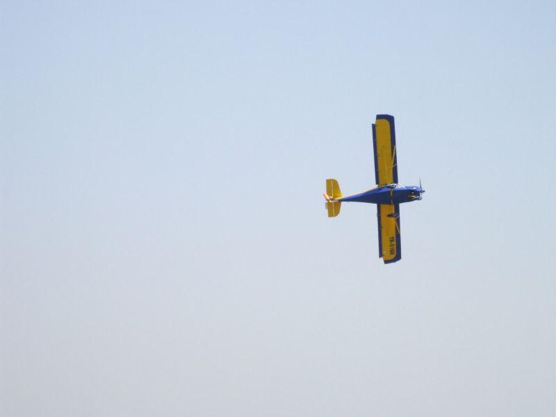 Drobeta Fly In 2012 - Fifth edition DSCF5156