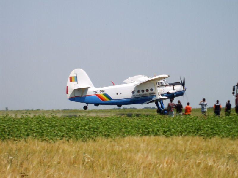 Drobeta Fly In 2012 - Fifth edition DSCF5167