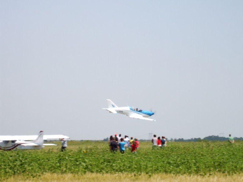Drobeta Fly In 2012 - Fifth edition DSCF5193