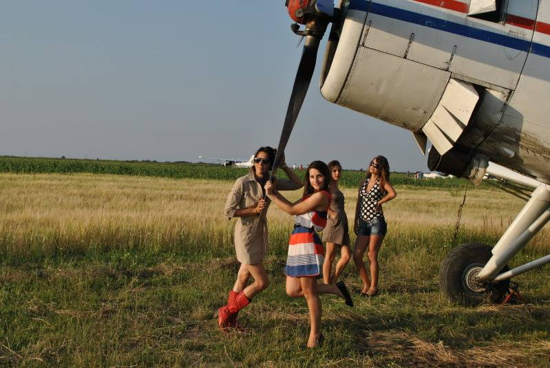 Drobeta Fly In 2012 - Fifth edition DSC_1690
