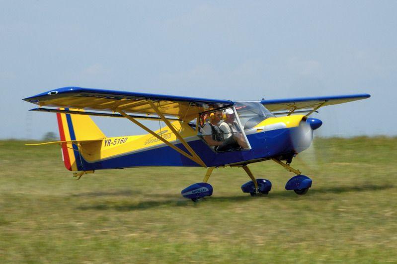 Drobeta Fly In 2012 - Fifth edition Dsc9474