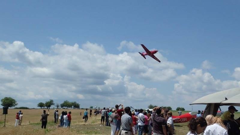 27 iunie - Drobeta Fly In 2015 Eighth edition - International Aero Fest IMG_1869
