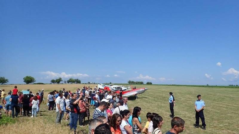 27 iunie - Drobeta Fly In 2015 Eighth edition - International Aero Fest IMG_1879