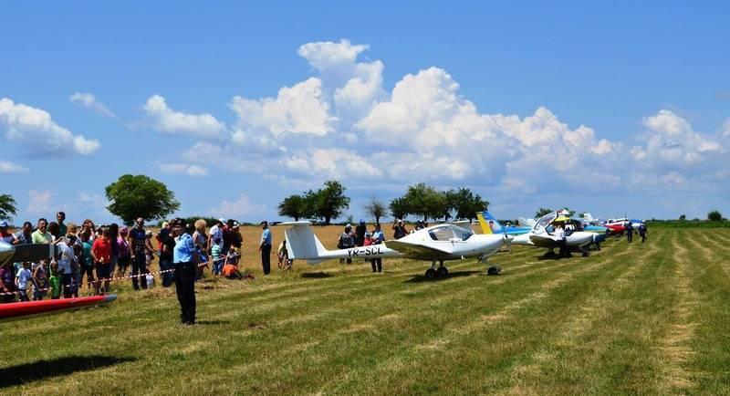 27 iunie - Drobeta Fly In 2015 Eighth edition - International Aero Fest IMG_1902