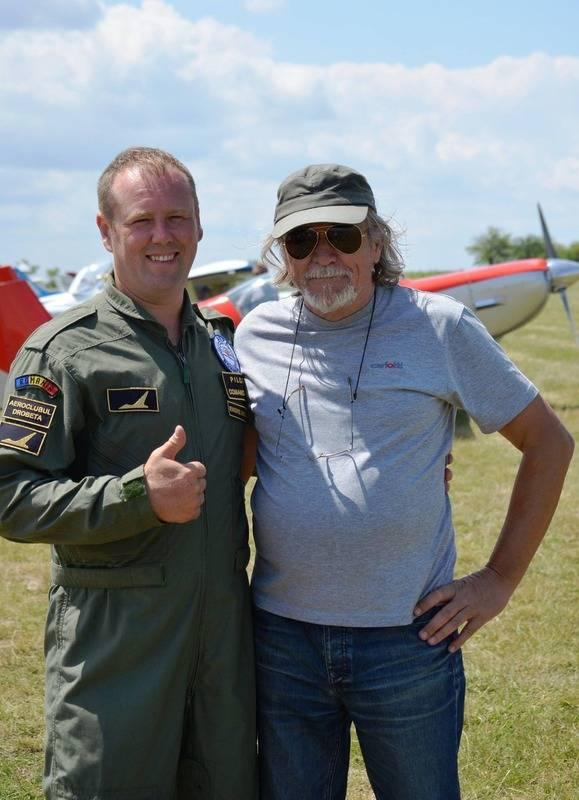 27 iunie - Drobeta Fly In 2015 Eighth edition - International Aero Fest IMG_1924