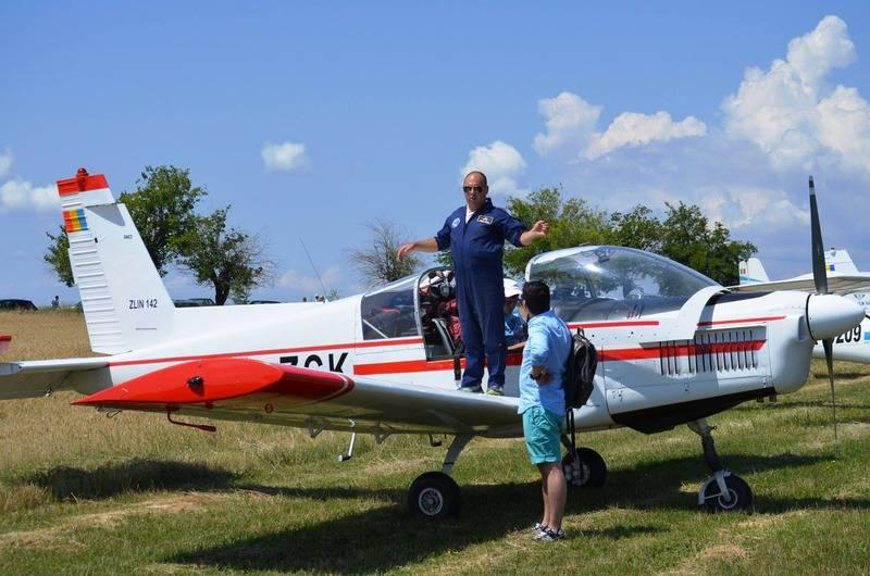 27 iunie - Drobeta Fly In 2015 Eighth edition - International Aero Fest IMG_1949