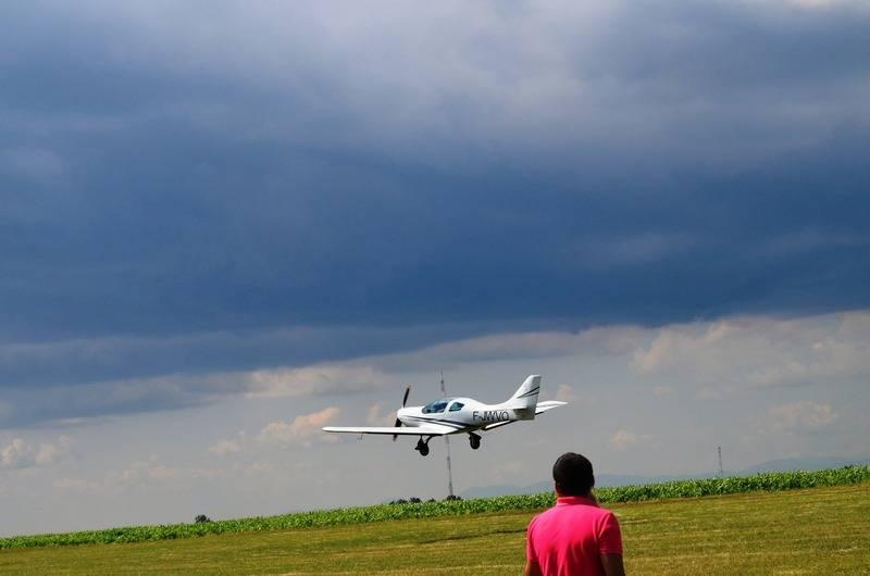 27 iunie - Drobeta Fly In 2015 Eighth edition - International Aero Fest IMG_1994