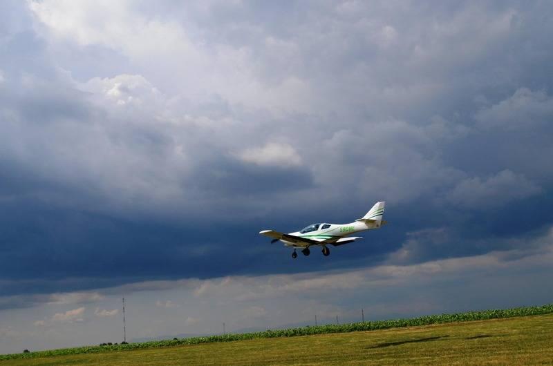 27 iunie - Drobeta Fly In 2015 Eighth edition - International Aero Fest IMG_1995