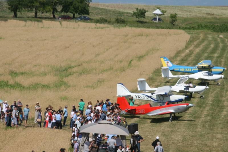 27 iunie - Drobeta Fly In 2015 Eighth edition - International Aero Fest IMG_5664