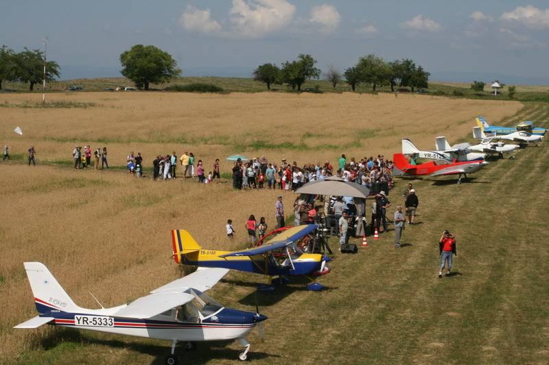27 iunie - Drobeta Fly In 2015 Eighth edition - International Aero Fest IMG_5666