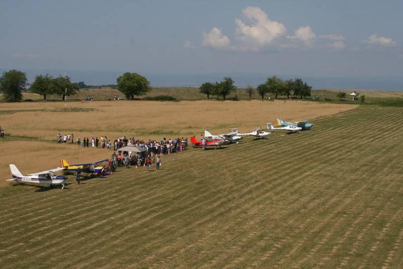 27 iunie - Drobeta Fly In 2015 Eighth edition - International Aero Fest IMG_5685
