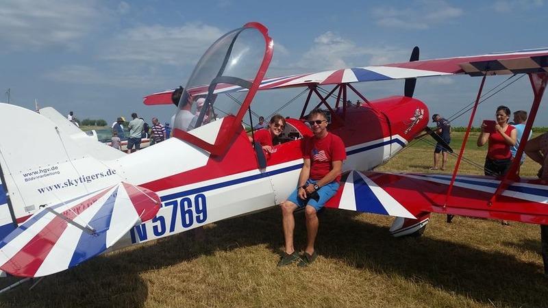 Drobeta Fly In 2016 - 9th Edition - International Aero Fest ; Cupa Dunarii 2016 Iphone%202016%201006