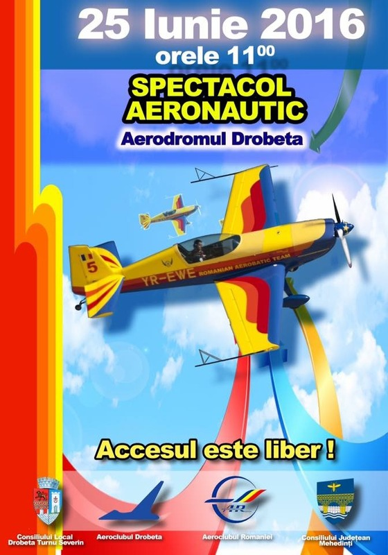 Drobeta Fly In 2016 - 9th Edition - International Aero Fest ; Cupa Dunarii 2016 Iphone%202016%20843