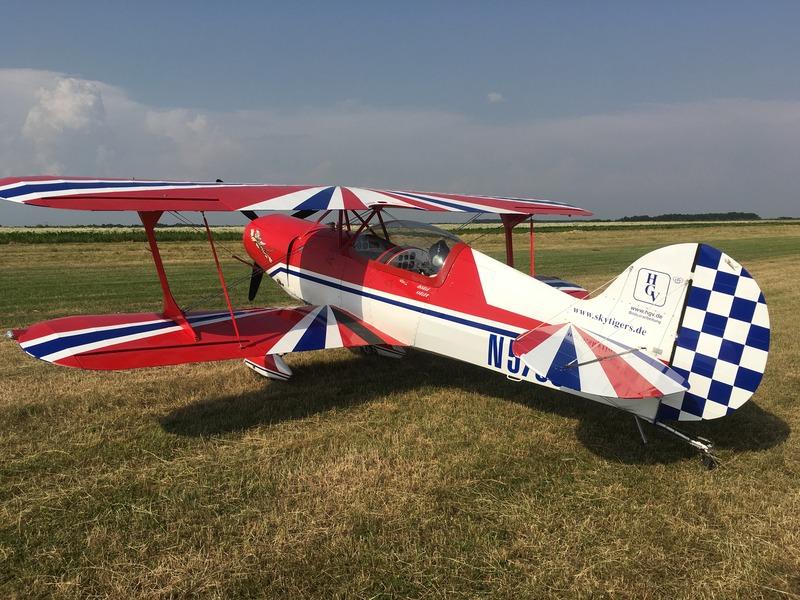 Drobeta Fly In 2016 - 9th Edition - International Aero Fest ; Cupa Dunarii 2016 Iphone%202016%20954