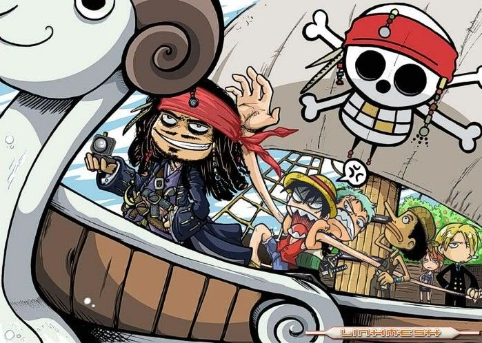 piratas Pictures, Images and Photos