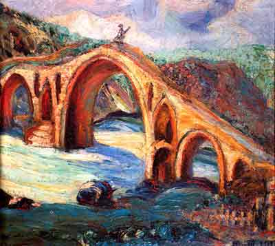 Nadežda Petrović Turski-most