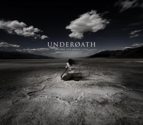 [Album] Underoath - Define The Great Line [Descarga - Megaupload] DefineTheGreatLine