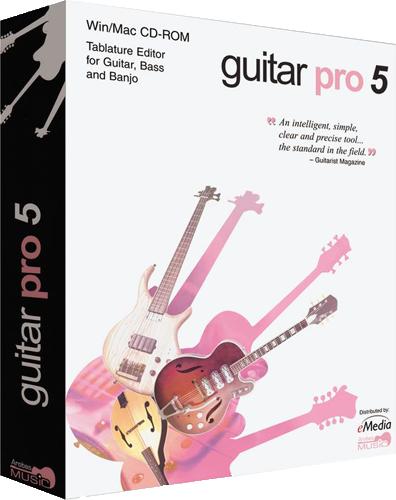 [Programa] Guitar Pro 5.2 + Keygen [Descarga - RapidShare - megaupload - etc] GuitarProv52