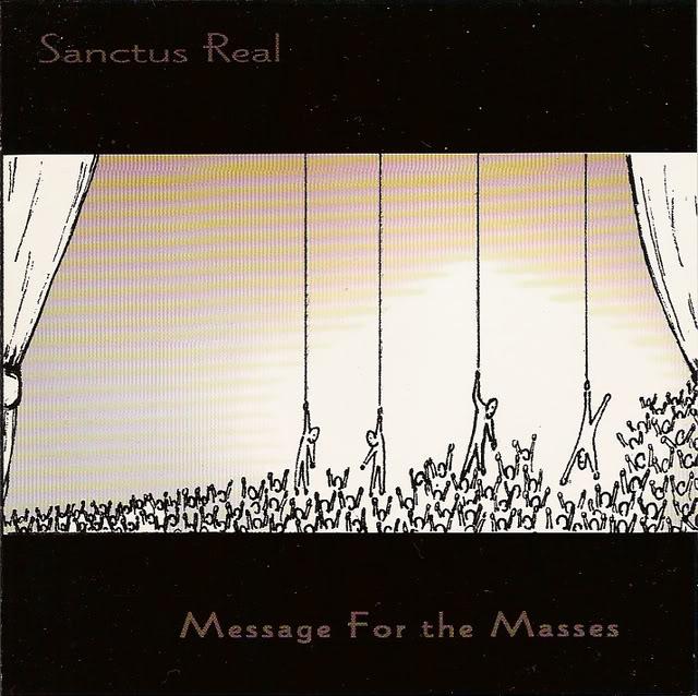 [Album] Sanctus Real - Message For the Masses [Descarga - MediaFire] MessageFortheMasses