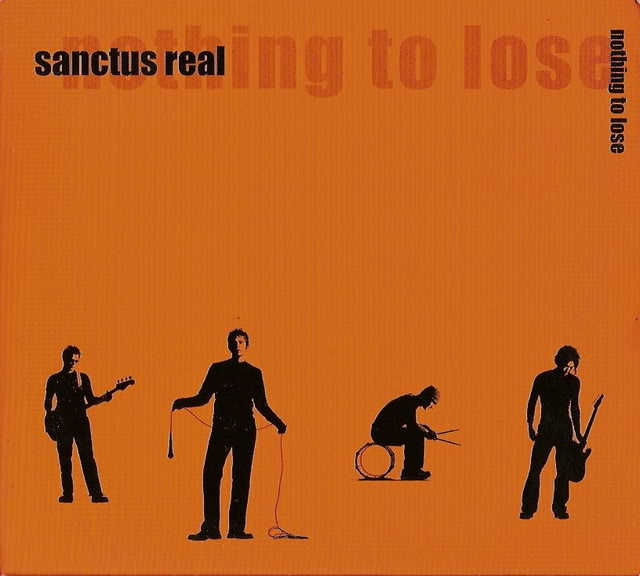 [Album] Sanctus Real - Nothing To Lose [Descarga - MediaFire] NothingToLose