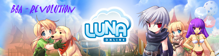 BBA - Luna