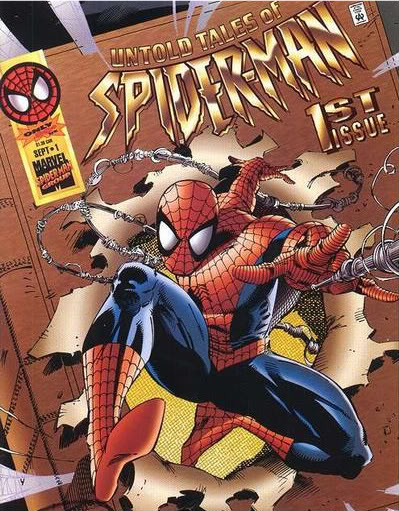 The Amazing Spider-Man 2 - Página 5 Writer16-3