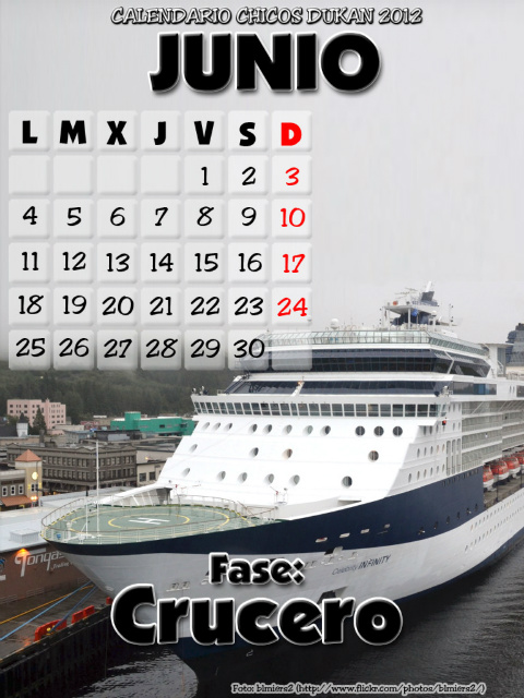 Calendario Chicos Dukan 2012 06_junio