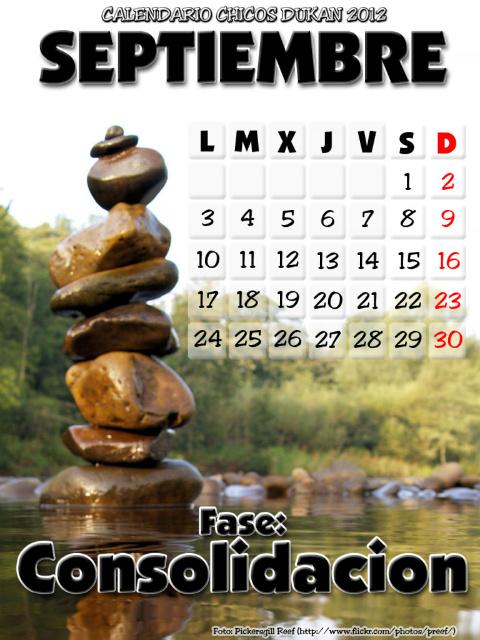 Calendario Chicos Dukan 2012 09_septiembre