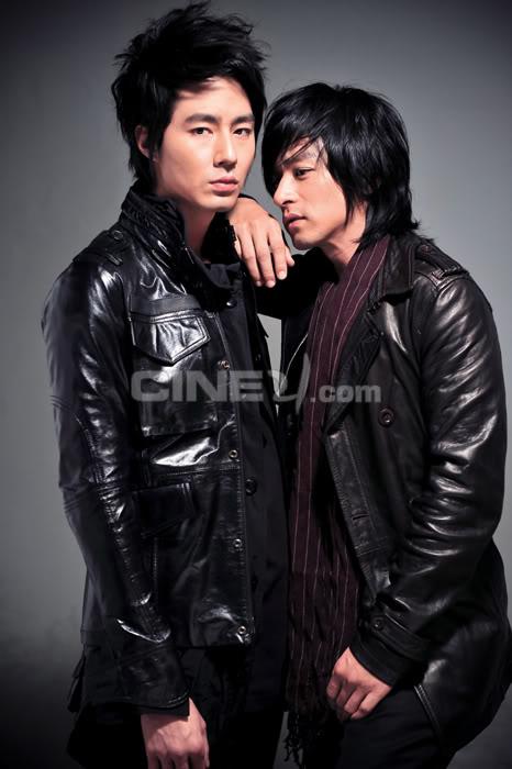 Jo In Sung Cine21-2