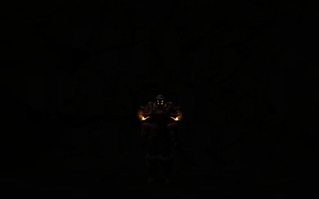 Random WoW Screen Shots DarkWill