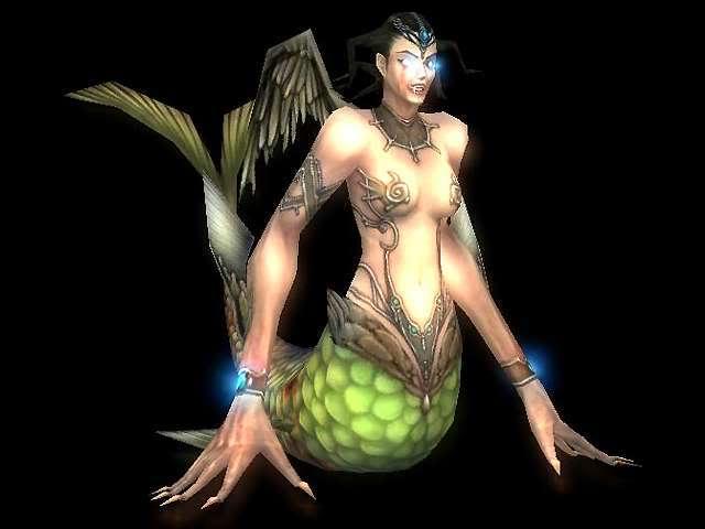 Mahluk Mitologi Di Seluruh Penjuru Dunia 11-17