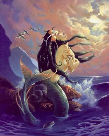 Mahluk Mitologi Di Seluruh Penjuru Dunia 12-14