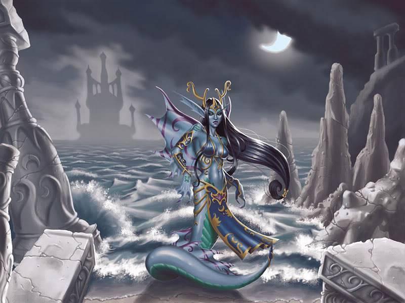 Mahluk Mitologi Di Seluruh Penjuru Dunia 13-12