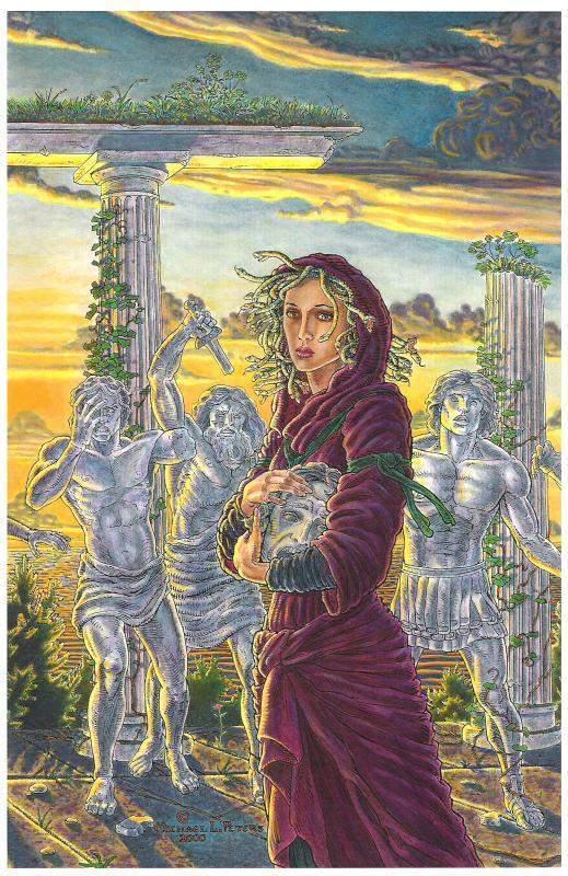 Mahluk Mitologi Di Seluruh Penjuru Dunia 15-9
