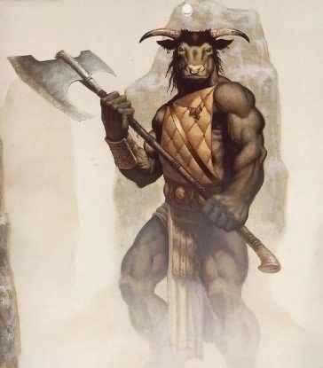 Mahluk Mitologi Di Seluruh Penjuru Dunia 23-4