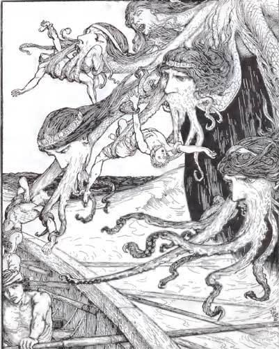Mahluk Mitologi Di Seluruh Penjuru Dunia 28-2