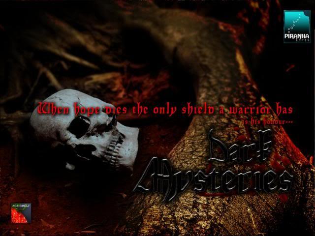 Imagen para la traducción de Dark Mysteries Dark
