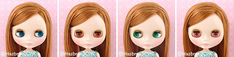 Prima Dolly Adorable Aubrey (PDAA) // RBL Adorable2