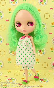 Prima Dolly Amaryllis (PDAm) // RBL Ama1
