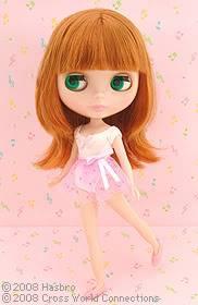 Prima Dolly Aubrena (PD3Au) // RBL Aubrena1
