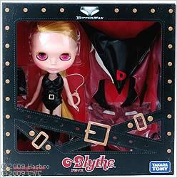 Doronjo X Blythe (DxB) // RBL Doronjo9