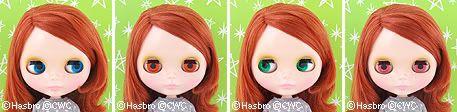 Friendly Freckles (FrFr) // RBL Friendly4