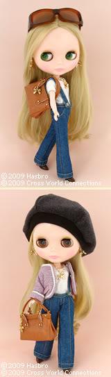 Fashion Obsession Jenna  // RBL Jenna2