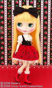 Cousin Olivia (CO) // SBL Olivia1